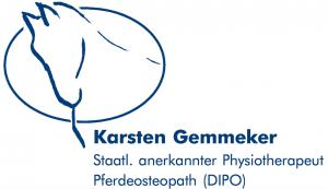 Pferde Osteopathie, Pferdeosteopath, Karsten Gemmeker, DIPO Pferdeosteopath