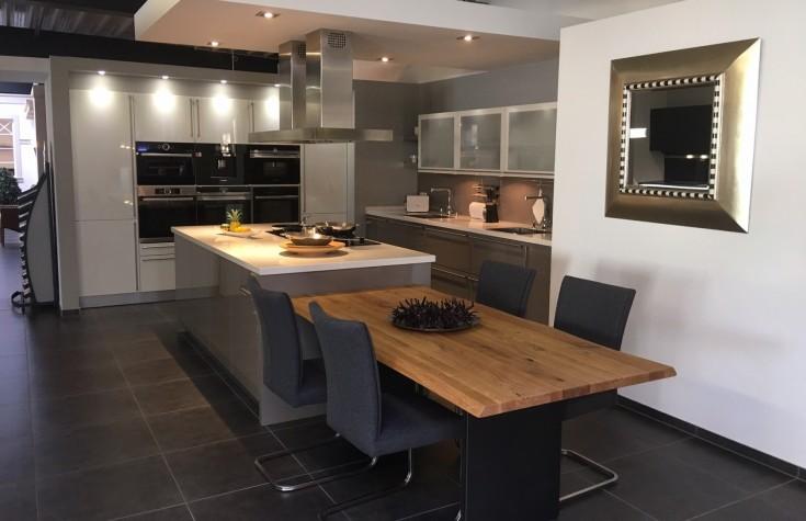 keuken nordhorn, keuken in nordhorn, keuken duitsland, klassiek keuken