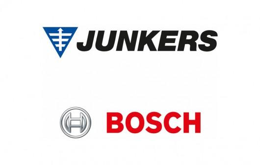 Zertifizierter Partner von Junkers!