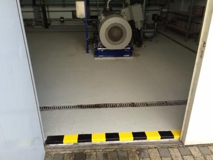 Industriebodenbeschichtung