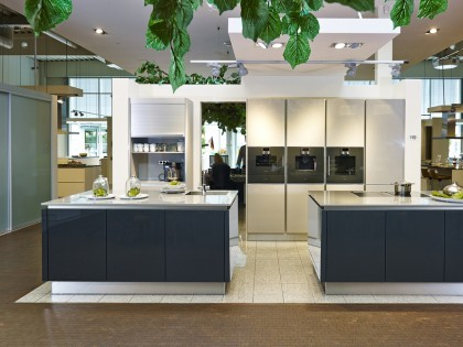 Unsere Küchen