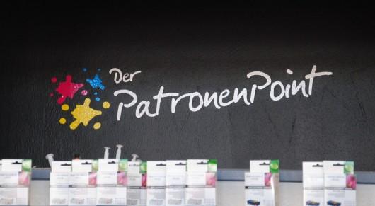 Patronenpoint in Lingen bietet Patronen, Kartuschen, und Druckerzubehör