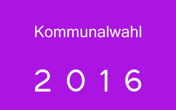 Kommunalwahl 2016 Grafschaft Bentheim
