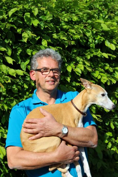 Tierarzt Michael Oppel aus Emlichheim
