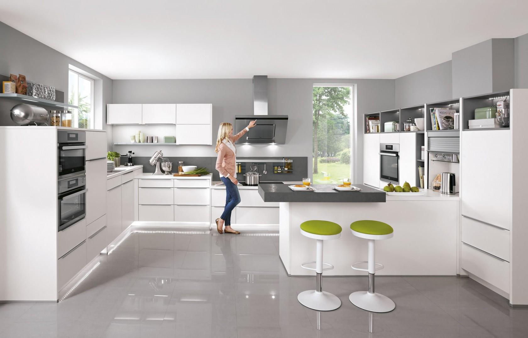 Küchenstudio | Küchen Nordhorn, Möbel Nordhorn - Möbel Faber