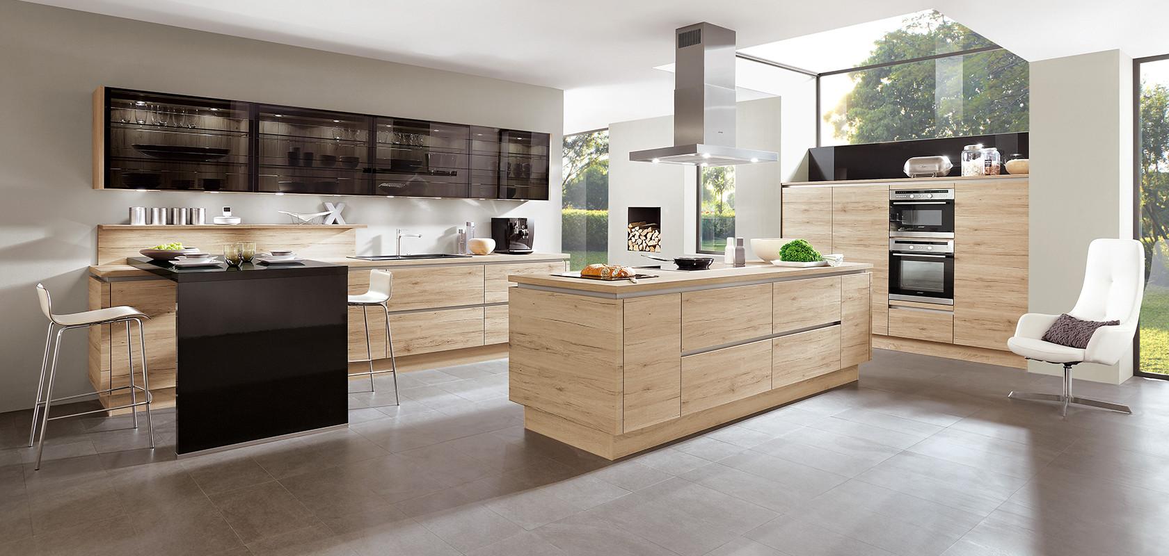 Küchenstudio  Küchen Nordhorn, Möbel Nordhorn - Möbel Faber
