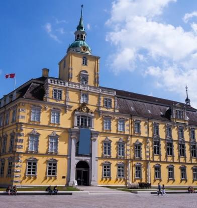 Webdesign Oldenburg, Oldenburger Schloss