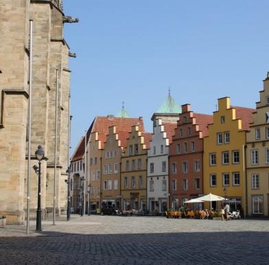 Werbeagentur Osnabrück, Rathaus
