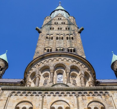 Werbeagentur Rheine, St. Antonius Basilika
