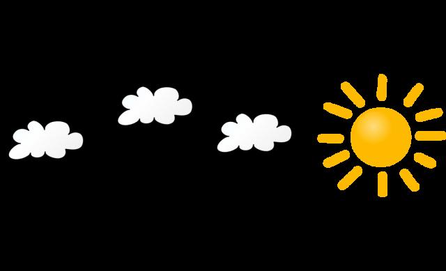 Umsatzprognosen von SEO ähneln dem Wetterbericht