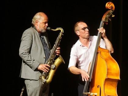 Frank Muschalle Trio, 21.9.18