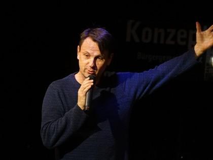 Sebastian Schnoy 22.11.19