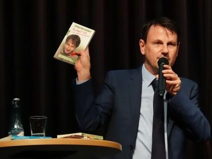 Sebastian Schnoy 15.10.21
